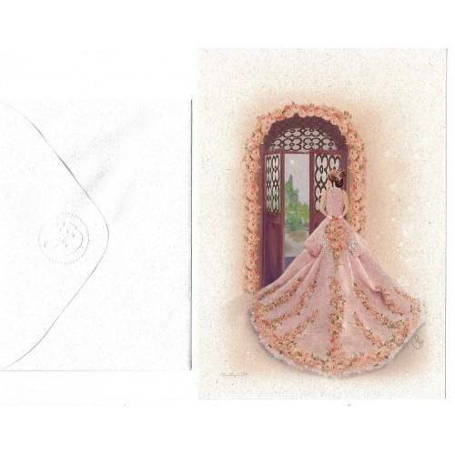 Ano 2019 Ma Tuzi Conjunto de Papel de Carta Coleção Ma! 01