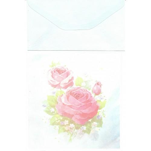 Conjunto de Papel de Carta AMBROSIANA 6-47/007