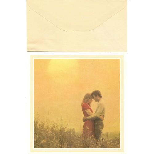 Conjunto de Papel de Carta AMBROSIANA 6-47/001