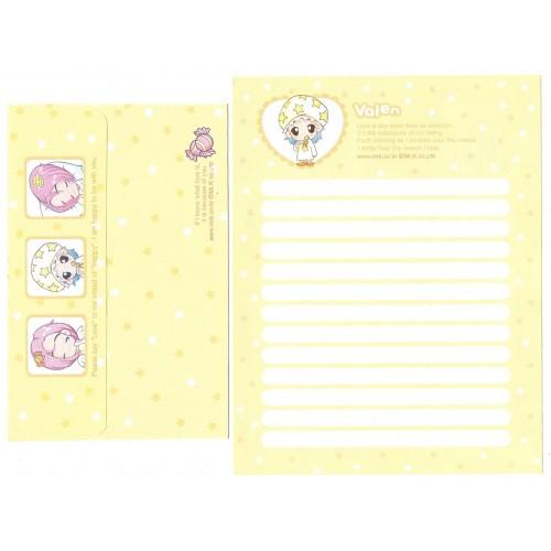 Conjunto de Papel de Carta Importado Valen CAM MrK