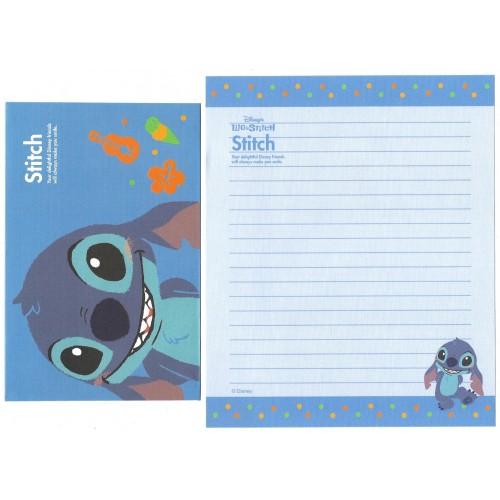 Conjunto de Papel de Carta Disney Lilo & Stitch CAZ2