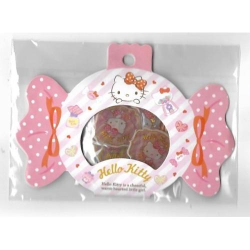 Kit de ADESIVOS Hello Kitty CANDY 1 Sanrio