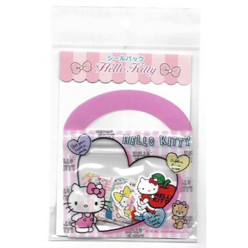 Kit de ADESIVOS Hello Kitty Sanrio