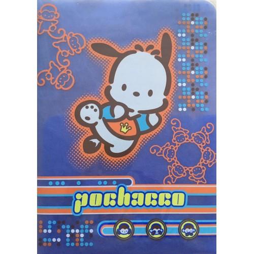 Pasta COM BOLSOS POCHACCO Sanrio