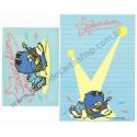 Ano 1987. Conjunto de Papel de Carta Tuxedosam Rock Vintage Sanrio