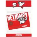Ano 1977. Conjunto de Papel de Carta Peek-a-Boo Daisy's Story Sanrio
