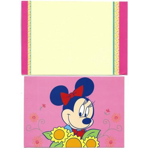 Cartão Disney G Minnie Grafons