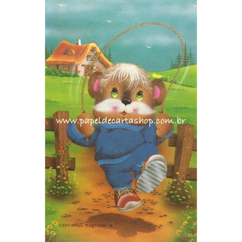 Cartinhas CARTIUGE Mini 019