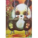 Papel de Carta BELAS ARTES A4 - 022
