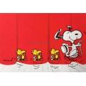 Postalete ANTIGO SEM SELINHO Snoopy - 12