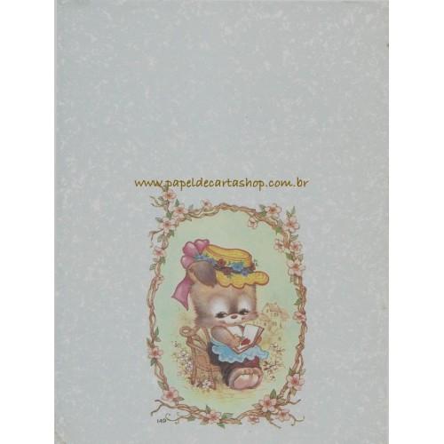 Papel de Carta CARTIUGE Médio 0149