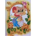 Papel de Carta BELAS ARTES A4 - 018