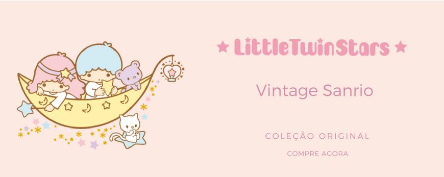 Little Twin Stars :: Vintage Sanrio