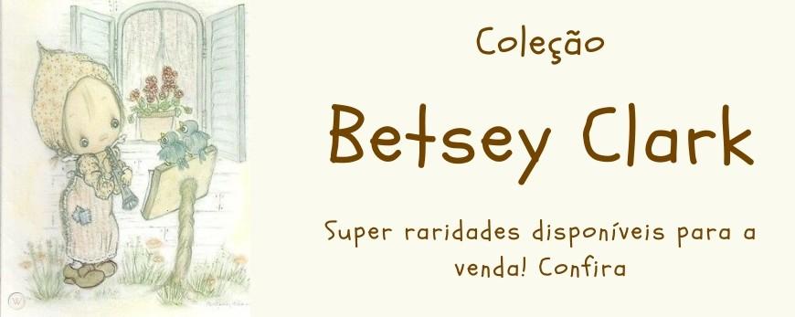 Betsey Clark