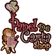 Papel de Carta Shop